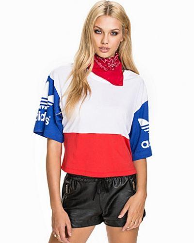 T-shirts La TRF LG Tee från Adidas Originals
