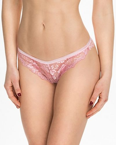 Hot Anatomy Lace Brazilian