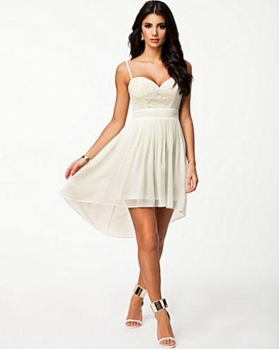 Studentklänning Lace Bustier Chiffon Dress från Elise Ryan
