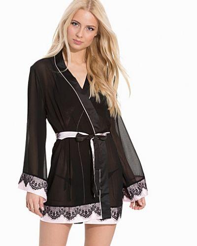 Hunkemöller Lace Chiffon Kimono