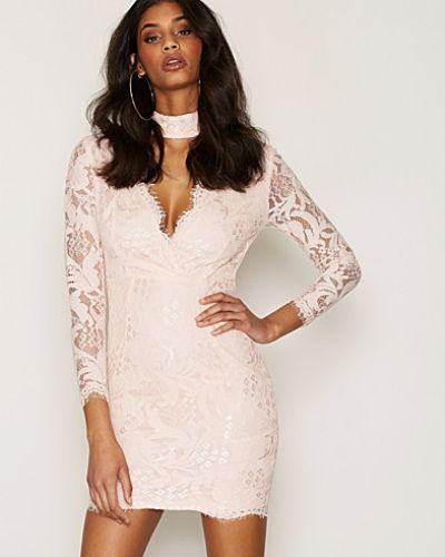 Fodralklänning Lace Choker Bodycon Dress från Ax Paris