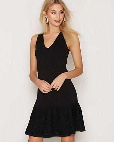 Lace Fit Flare Dress MICHAEL Michael Kors klänning till dam.