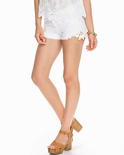 New Look Lace Hotpant