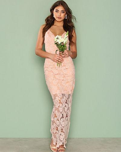 Maxiklänning Lace Maxi Dress från Ax Paris
