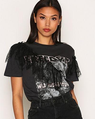 Topshop t-shirts till dam.