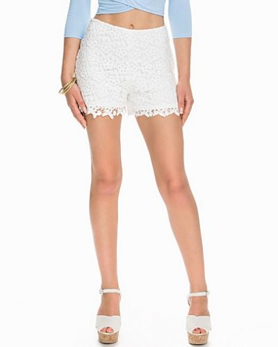 Miss Selfridge Lace Shorts