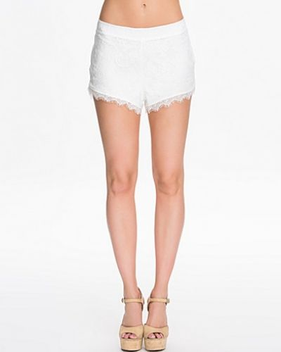 NLY Trend Lace Shorts
