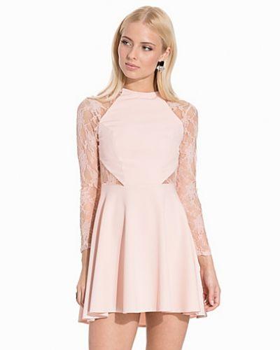 Lace Skater Dress John Zack klänning till dam.