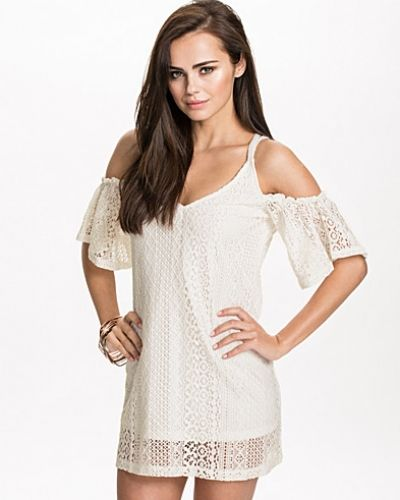 NLY Trend Lace Tunic Dress