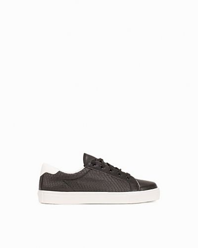 Topshop Lace Up Trainers