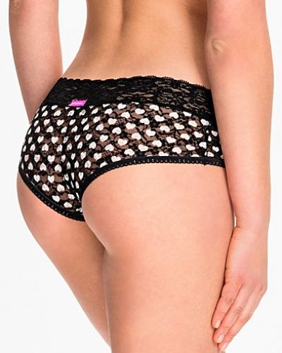 Björn Borg Laced Heart Hotpant