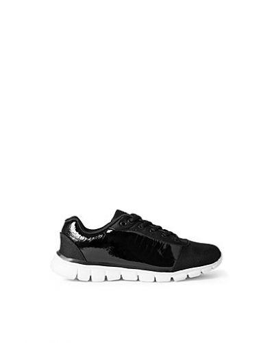 Oill Lack Signature Girl Shoe