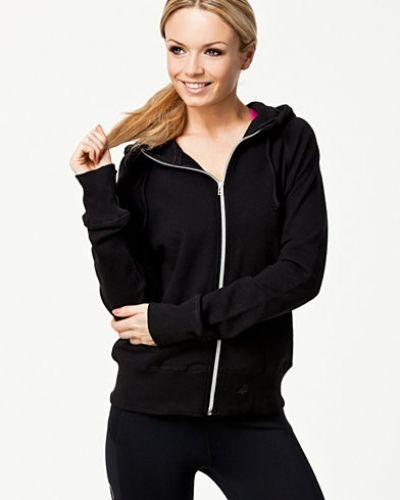 Ladies Hood - d. Brand - Långärmade Träningströjor