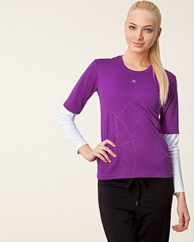 Ladies Ls Workout Tee - MXDC Sport - Kortärmade träningströjor