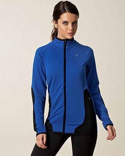Ladies Running Longsleeve - MXDC Sport - Långärmade Träningströjor