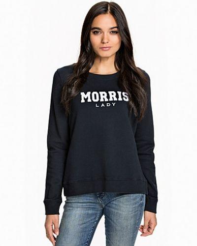 morris lady tröja