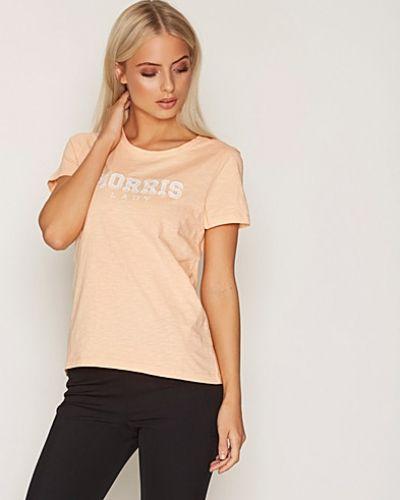 Morris t-shirts till dam.