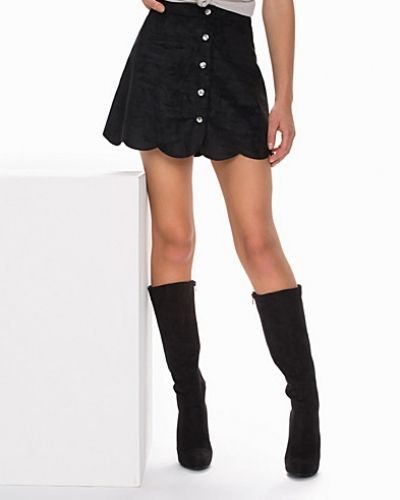 New Look Lady Stretch Boot