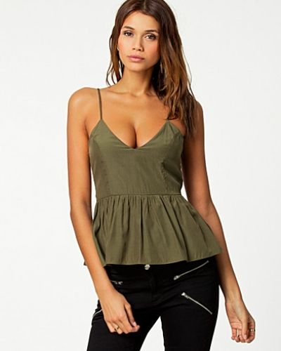 NLY Trend Lafayette Top