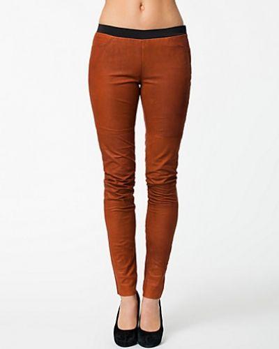 Y.A.S Landry Leather Leggings