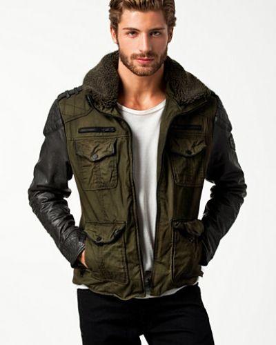 Langdon Lamb Fur Jacket