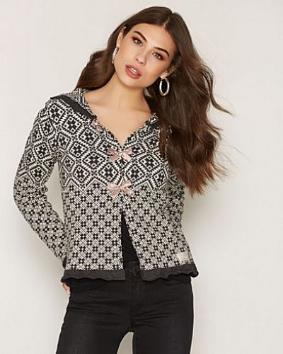 Odd Molly Le Knit Cardigan