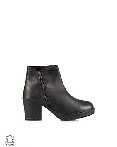 New Look Lea Zip Side Boot