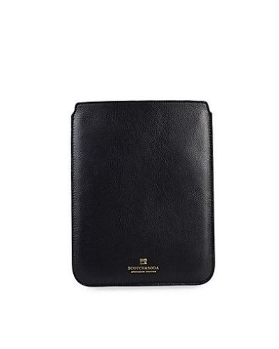 Leather Ipad Case - Scotch & Soda - Telefonväskor