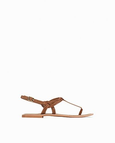 Topshop Leather Sandal