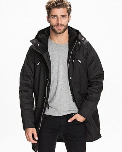 Elvine Lee Coated Jacket