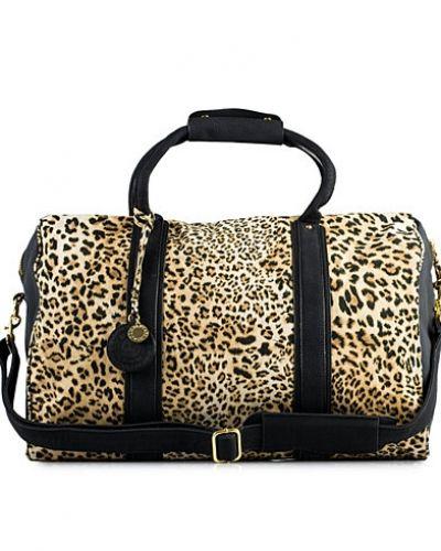 Friis & Company Leo Olive Weekend Bag. Resvaskor håller hög kvalitet.