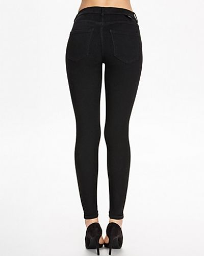 Slim fit jeans Lexy från Dr Denim