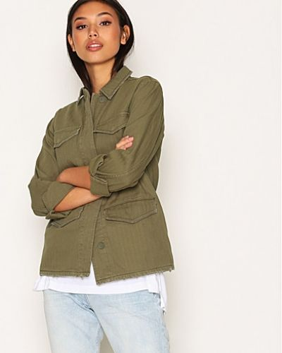Topshop Lightweight Shacket