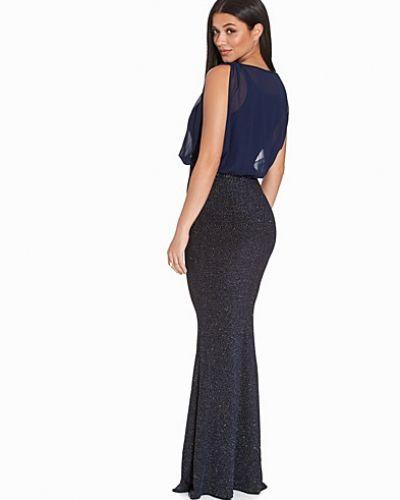 Maxiklänning Like A Storm Gown från Nly Eve