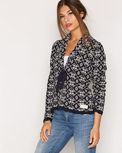 Odd Molly Like No Other Short Cardigan