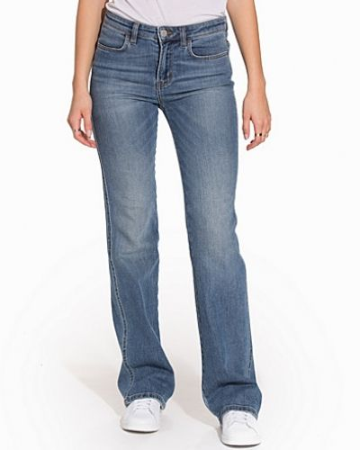 Filippa K Lilly Retro Blue Jeans
