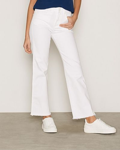 Lily Cropped Jeans Filippa K straight leg jeans till dam.