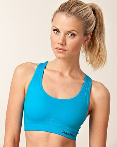 Line Seamless Bra från Stay in place, Sport BH