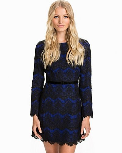 French Connection Linea Lace Dress