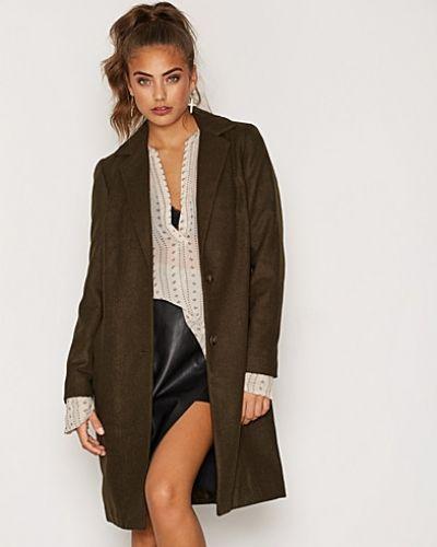 New Look Lined Li Coat