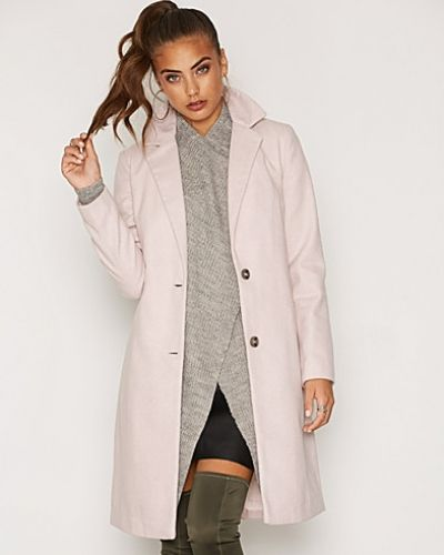 New Look Lined Li Coat