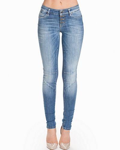 Object slim fit jeans till dam.