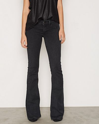 Livier-Flare Trousers Diesel bootcut jeans till tjejer.