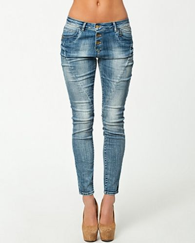 Baggy jeans Lizzy Antifit Jeans från ONLY