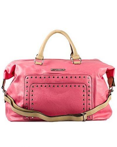 Friis & Company Locora Weekendbag. Resvaskor håller hög kvalitet.