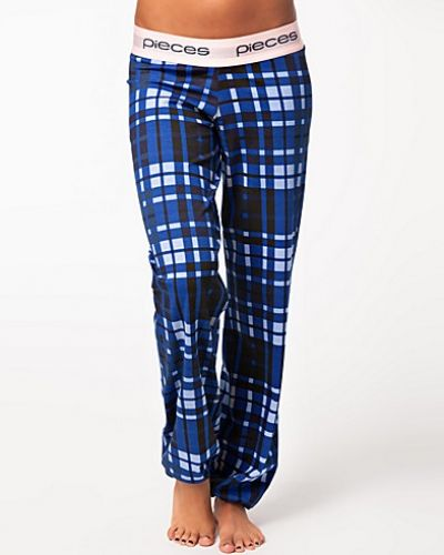 Logo Lady Nightpants Pieces pyjamas till dam.