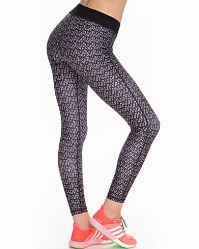 NLY SPORT Logo On Logo Tights