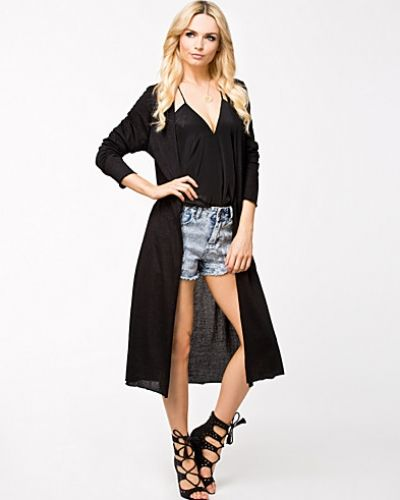 NLY Trend Long Cardigan