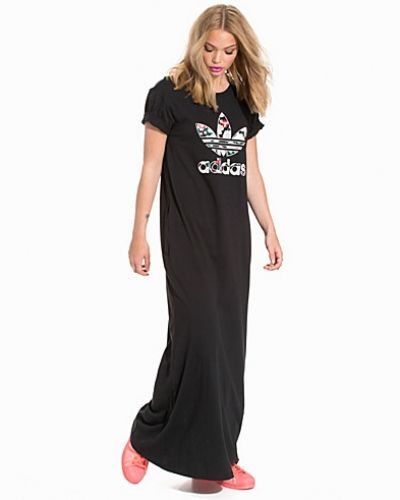Adidas Originals Long Dress