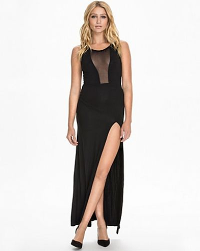 NLY Trend Long Mesh Dress